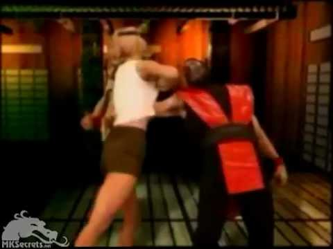 Mortal Kombat: Federation of Martial Arts - Trailer
