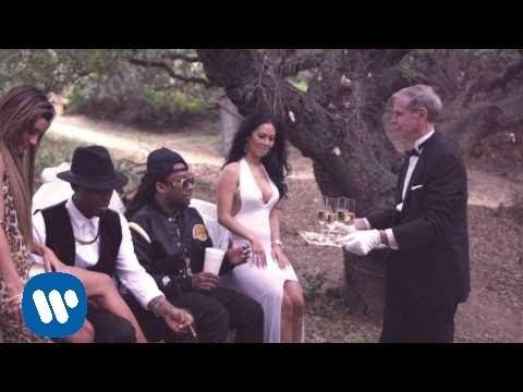 B.o.B - DRUNK AF Ft. Ty Dolla $ign [Official Video]