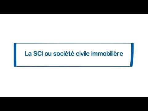 Avantages Et Inconvenients De Creer Une Sci Youtube