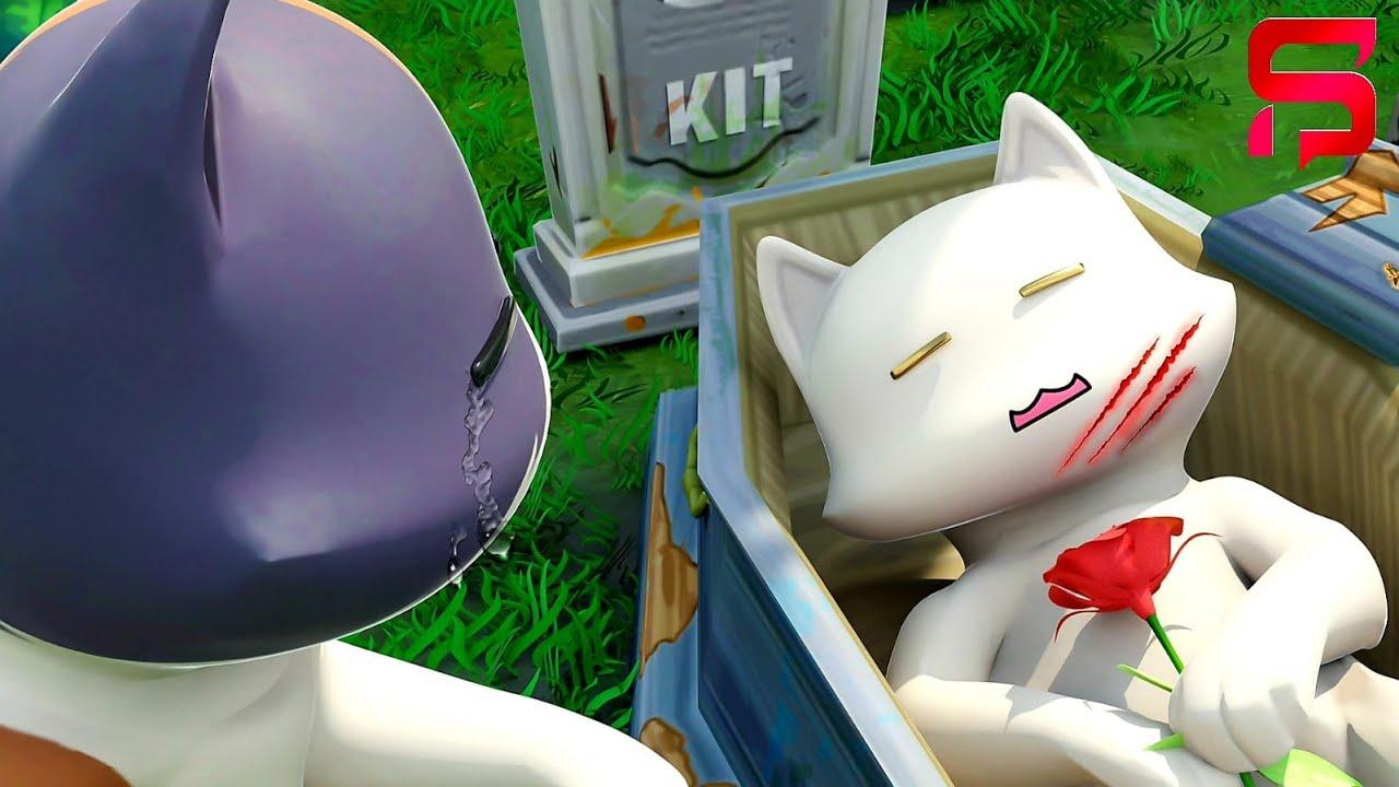Download RIP KIT'S SISTER .... ( Fortnite Short )