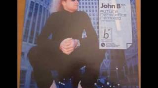 John B - Run out of time