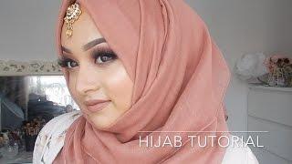 EID SERIES - My Hijab Tutorial