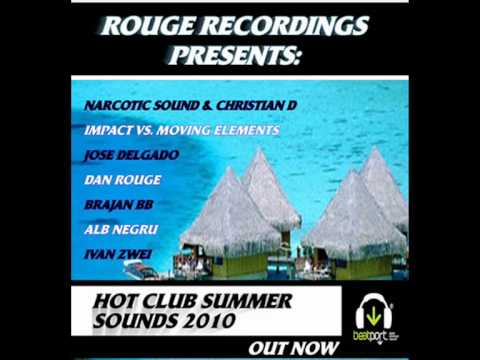 HOT CLUB SUMMER SOUNDS 2010 - BRAJAN BB - LIFE TO BEGINING (PROGRESSIVE PARTY MIX)