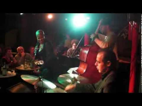 GMF London Jazz Workshop & Music Festival 2014