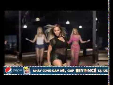 Pepsi Beyoncé – iTVC