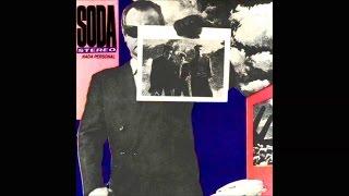 Juegos de Seducción - Soda Stereo - 1985