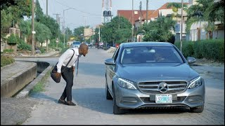 SEE MY LIFE! RUFUS HAVE BUY BENZ - MC LIVELY