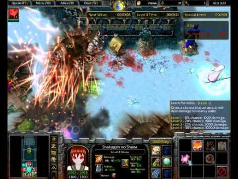 x hero siege 6.33