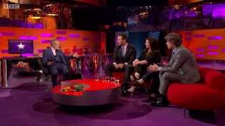 Video The Graham Norton Show Season 17 Episode 13 Compilation Show download MP3, 3GP, MP4, WEBM, AVI, FLV Februari 2018