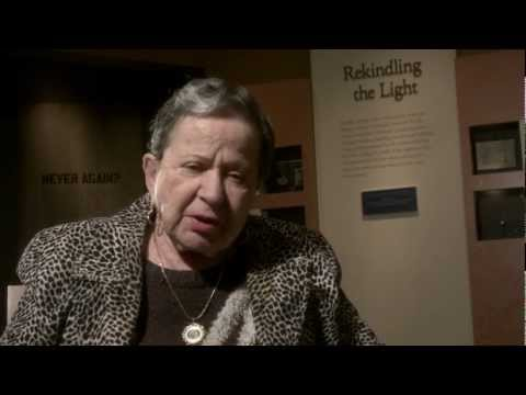 """Maltz Museum """"To Be a Woman in the Holocaust"""""""