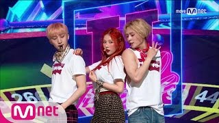 Video [Triple H - 365 FRESH] KPOP TV Show | M COUNTDOWN 170518 EP.524 download MP3, 3GP, MP4, WEBM, AVI, FLV Maret 2018