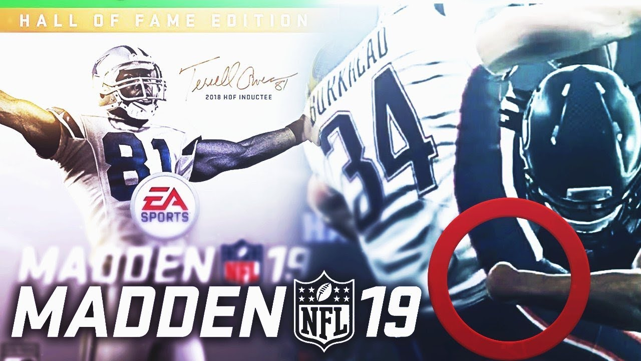 WATCH THIS If You're Buying Madden 19