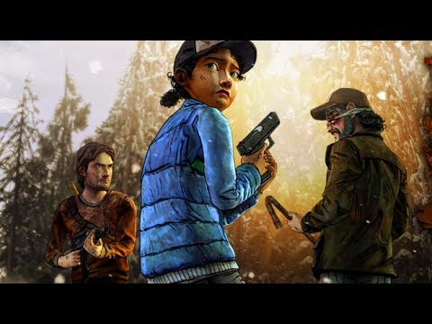 Episode 4: Amid the Ruins (Walking Dead: Season 2 | Telltale Games | Full Story)