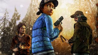 Episode 4: Amid the Ruins (Walking Dead: Season 2 | Telltale Games | Full Story)