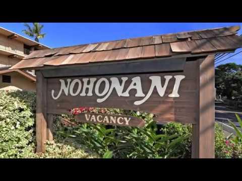 Nohonani #404 - Maui, Hawaii