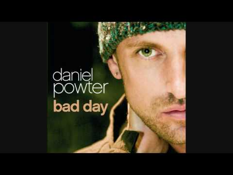 Daniel Powter  Bad Day HD