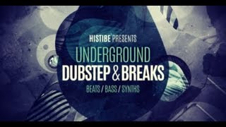 Dubstep Loops One Shots - Histibe Underground Dubstep and Breaks