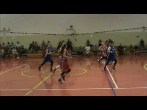 NM Clippers (Madonia) vs Santa Fe Flight Elite 7-14-2017