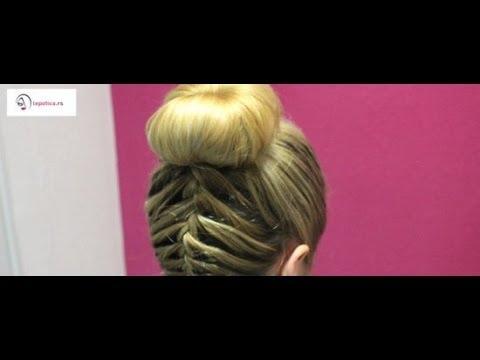 Prirodni preparati za jacanje i rast kose