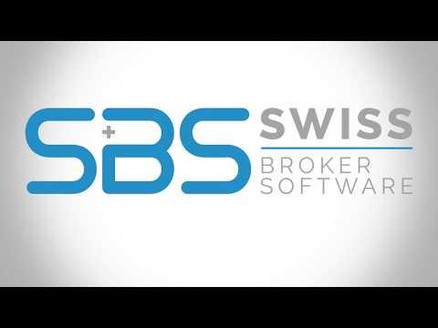 Swiss Broker Software - Logiciel pour courtier en assurance
