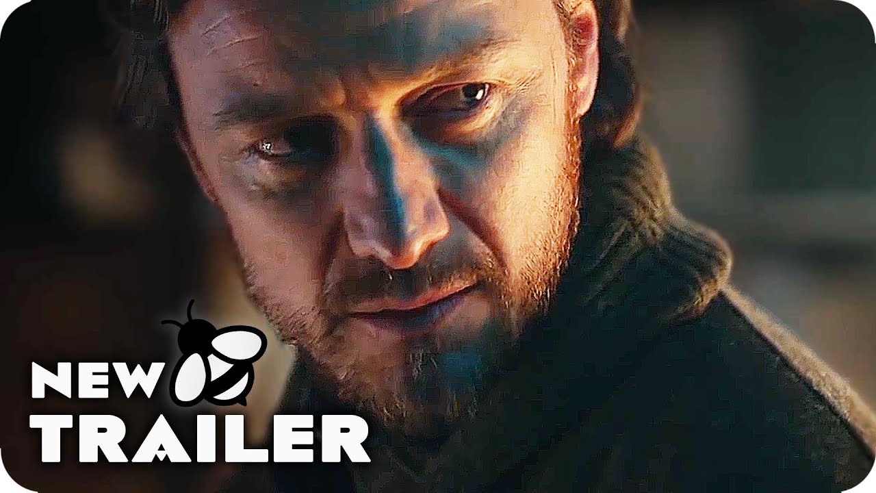 New Hbo Series 2019 HIS DARK MATERIALS Trailer Season 1 (2019) James McAvoy HBO Series