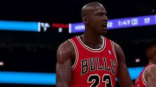 MyTEAM: Michael Jordan 20th Anniversary