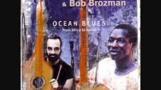 Bob Brozman & Djeli Mousa Diawara   Ocean Blues   Almany
