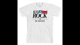 Kid Rock PO DUNK Lyrics HQ