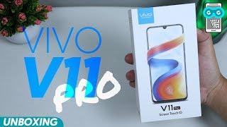 11 HAL Tentang Vivo V11 Pro yang WAJIB Kamu Ketahui! Unboxing Vivo V11 Pro Indonesia