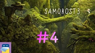 Samorost 3: iOS iPad Air 2 Gameplay Walkthrough Part 4 (by Amanita Design)