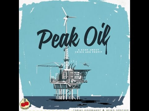 Peak Oil Review