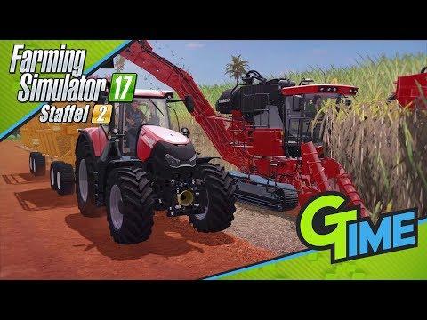 Stellt diesen Arbeiter nie ein - Landwirtschafts Simulator 2017 Gameplay German #S2E02 | Gamerstime