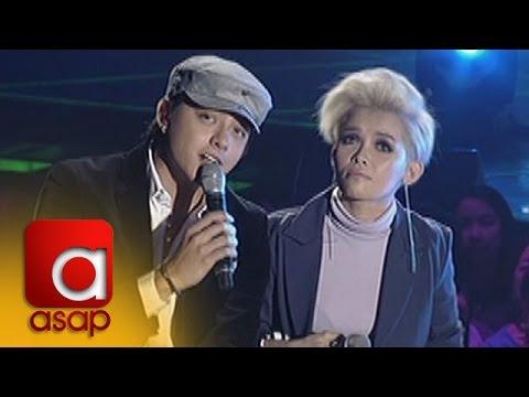 ASAP: Daniel and KZ sing 'Paniwalaan Mo'