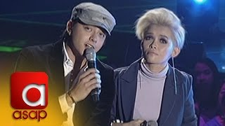 "ASAP: Daniel and KZ sing ""Paniwalaan Mo"""