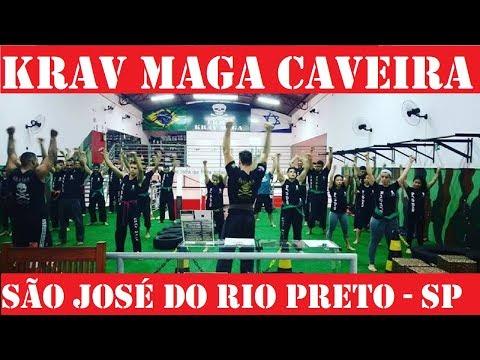 KRAV MAGA em São Jose do Rio Preto / SP