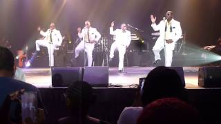 New Edition - Sorry You're Not My Kind Of Girl 8/22/15