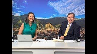 Editorial: Al Cierre de la dictadura - Al Cierre - EVTV - 05/02/19 Seg 1