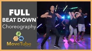 Beat Down - Iggy Azalea Dance | Hip Hop Choreography | Dance It Out Version