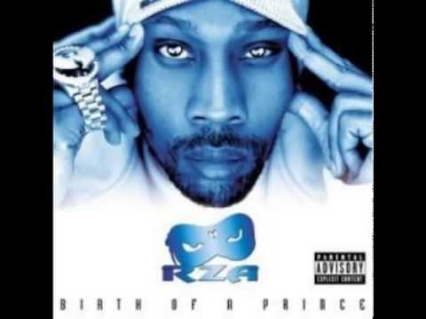 RZA - The Birth (HD)