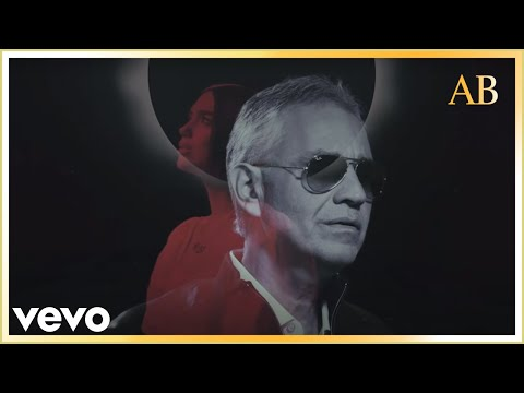 Andrea Bocelli - If Only ft. Dua Lipa