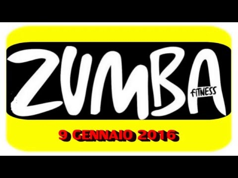 ZUMBA BALADI' LA TROPICAL 9 GENNAIO 2015 by Maurizio