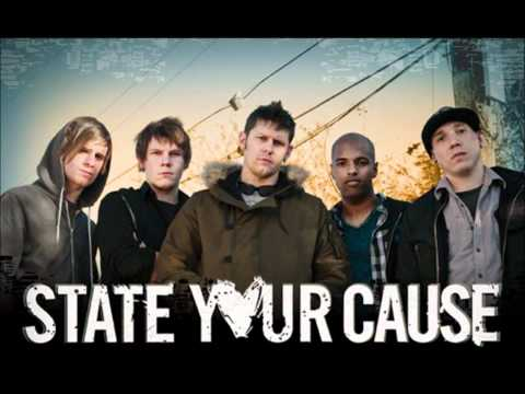 State Your Cause - Bring You Back.