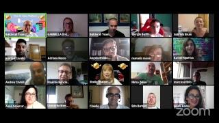 Italian Launch Webinar 27 Luglio 2018