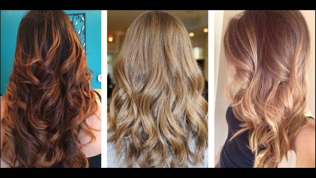 Bronze Blonde Hair Color Best Products And Best Shades To Use Youtube