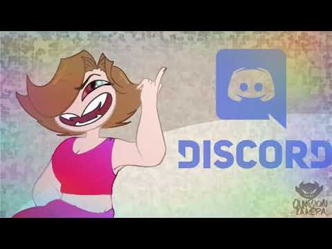 MY DISCORD SERVER! [{(with tour)}]