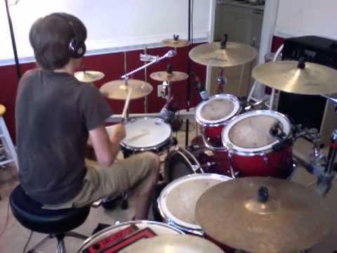 Animal - Drum Cover - Neon Trees