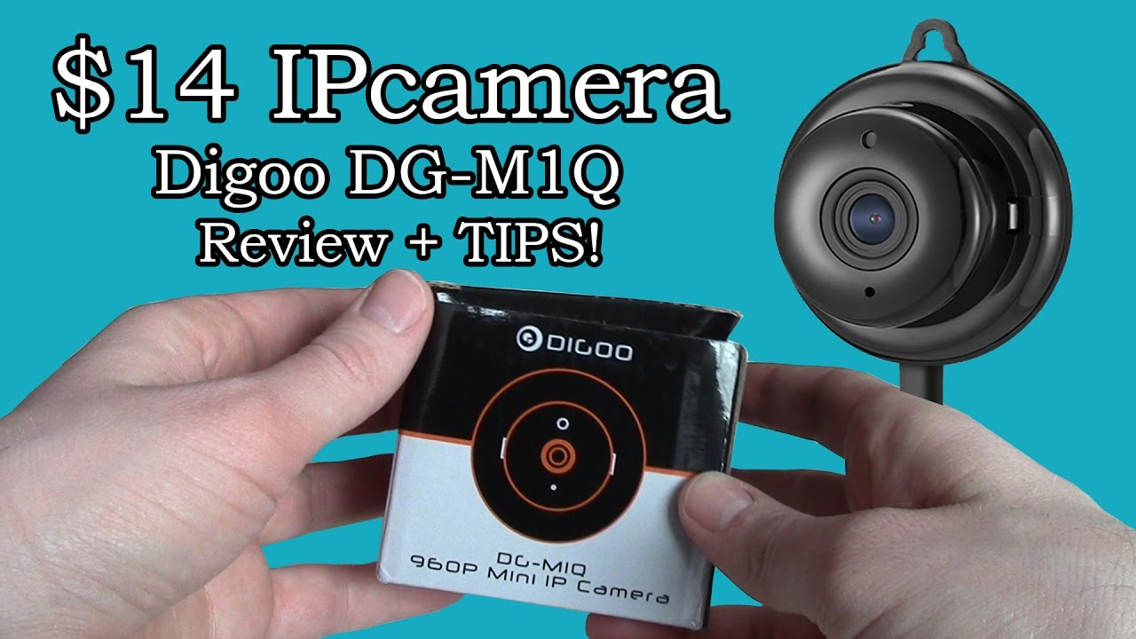 Digoo DG M1Q All You Need To Know Review!