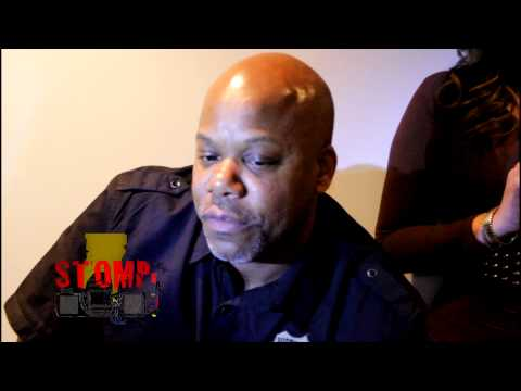 TOO SHORT talks about OAKLAND & DETROIT