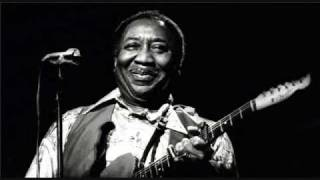Muddy Waters -  Lonesome Road Blues