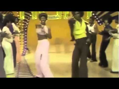 Soul Train Line - Black People Dance battles